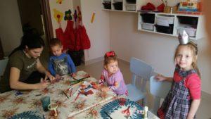 центр раннего развития юные художники
