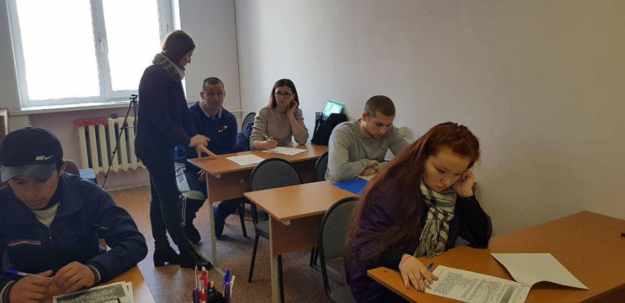 мигранты тестирование по русскому языку