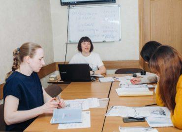 обучения иностранному языку взрослых